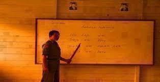 Guru di Negeri Nihil Pemimpin