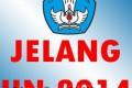Jadwal Ujian Nasional SMP Tahun 2014